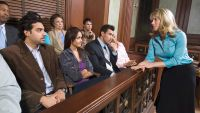Litigation and Legal Practice: Opening Statements: The Moment of Primacy