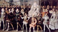 Be Yourself-Elizabeth I to Her Army