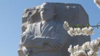 Share a Vision-Martin Luther King's Dream