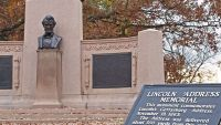 Call for Positive Action-Lincoln at Gettysburg