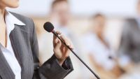 Establishing Your Credibility as a Speaker