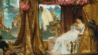 Shakespeare-Antony and Cleopatra