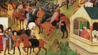 The Song of Roland-Chivalric Adventure