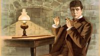 Sherlock Holmes-The First Great Detective