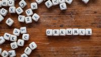 Prescriptivism: Grammar Shoulds and Shouldn'ts
