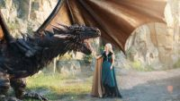 Design Your Own Dragon: Game of Thrones