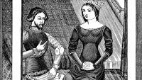 Chretien de Troyes and Sir Lancelot