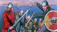 The Arthurian Sagas of Scandinavia