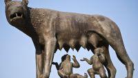 Romulus, Remus, and Rome's Origins