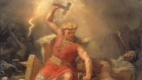 Norse Tales of Odin and Thor