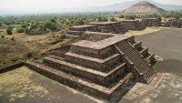Aztec Myth Meets Hernan Cortes