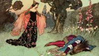 """Beauty and the Beast"" I: The Sleeping Prince"