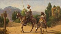 Don Quixote and the Picaresque Novel