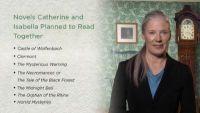 Northanger Abbey: Defending the Novel
