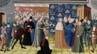 Richard II-History and Kingship