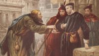 The Merchant of Venice-Comedy or Tragedy?