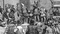 Twelfth Night-Shakespearean Comedy