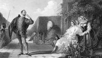 Twelfth Night-Malvolio in Love