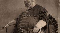 Henry V-The Death of Falstaff