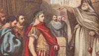 Julius Caesar-Heroes of History