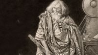 "King Lear-""Then We Go On"""