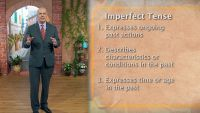 Introduction to the Imperfect Tense