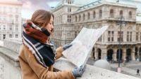 Eine Reise nach Wien und Salzburg