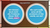 Modal Verbs and More Accusative