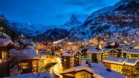 Eine Reise nach Zürich und Zermatt