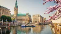 Eine Reise nach Hamburg und Cuxhaven