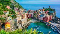 Modal Verbs, Sapere, and Conoscere / Liguria
