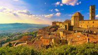 Passato Prossimo with Essere / Tuscany