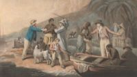 Opposing the African Slave Trade