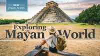 Exploring the Mayan World