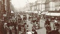 Oscar Wilde's Decadent London