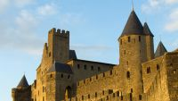 Carcassonne-Cathars and Crusaders