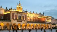 Krakow-Crossroads of Europe