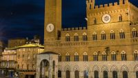 Siena-Good Government