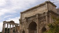 Along the Via Sacra to the Capitoline