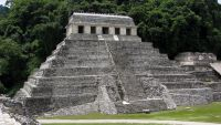 Palenque-Jewel in the West