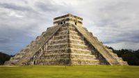 Chichen Itza-Maya Capital of the Yucatan