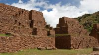 The Wari-Foundations of the Inca Empire?