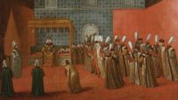 The Sultan-Caliph and His Servants