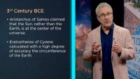 Greek Science: Discovery and Controversy