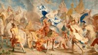 The Greek Way of Waging War
