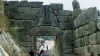 Mycenae-Where Kings Planned the Trojan War
