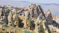 Central Turkey-Ankara, Konya, Cappadocia