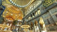 The Pearl of Constantinople-Hagia Sophia