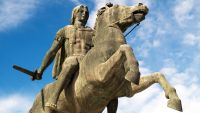 Alexander the Great and the Shadow of Rome