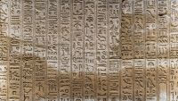The Ancient Egyptian Alphabet